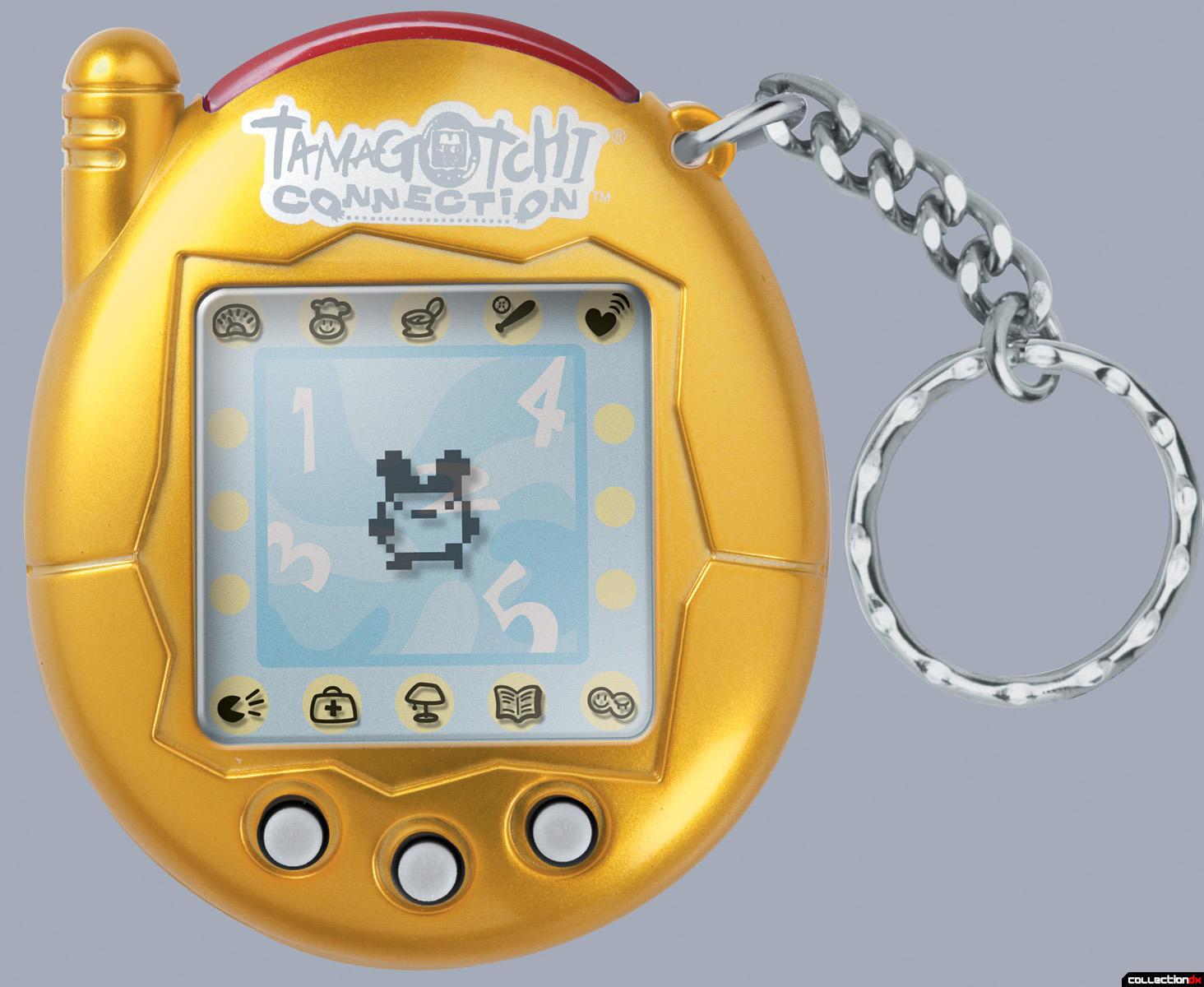A japánok találták ki ezt a játékot még a '90-es évek második felében. Magyarországon nagy sikert futott be a '00-es évek elején.