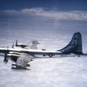 Boeing KB-50J