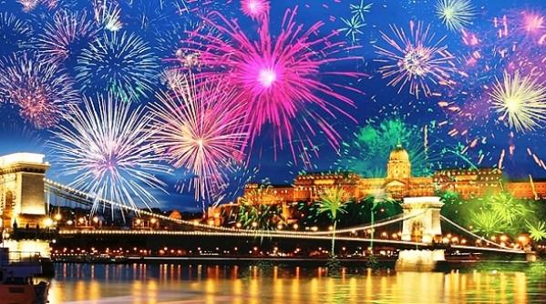 Budapest_New_Year_Firework