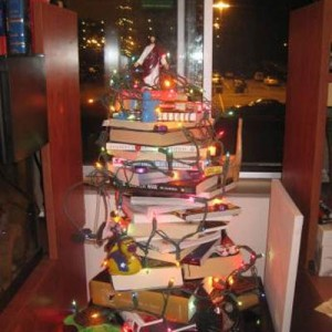 ghetto-christmas-tree-books