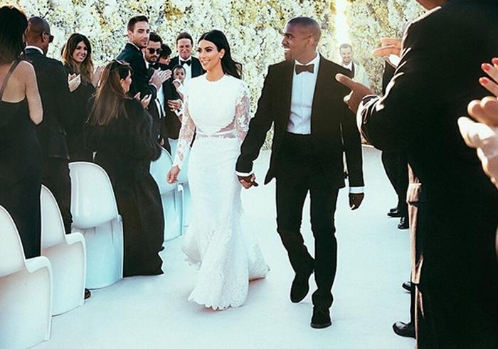 kimkanye-wedding