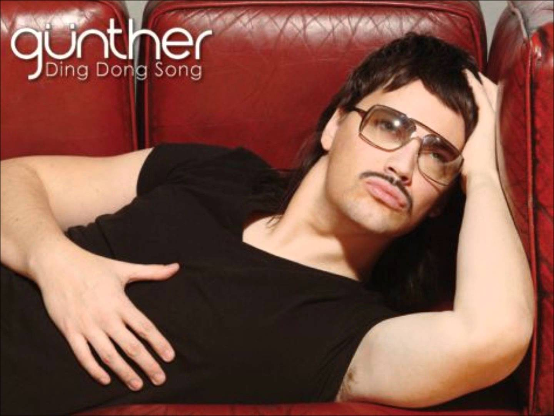 GUNTHER DING DONG SONG СКАЧАТЬ БЕСПЛАТНО