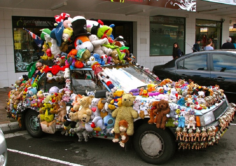 weird-cars-stuffed-animal-car
