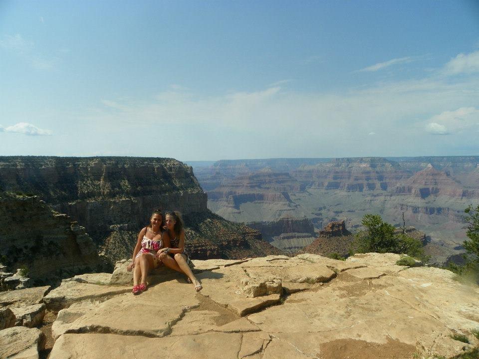 Nelli Grand Canyon