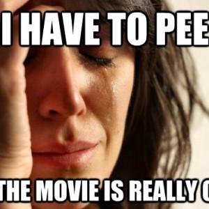 Pisilés film