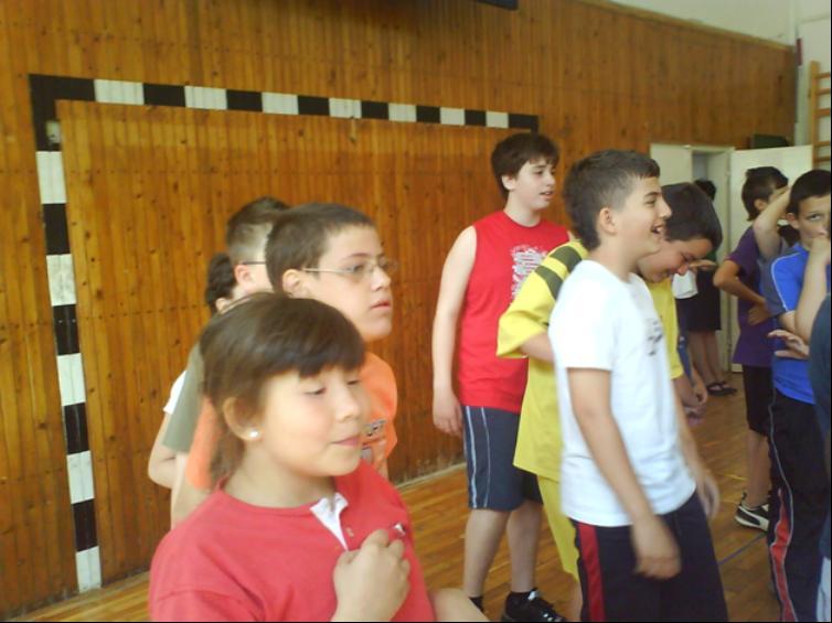 A TV2 által szervezett ABILITY – Képességek próbája országos versenyében 3. helyezést ért el az iskola