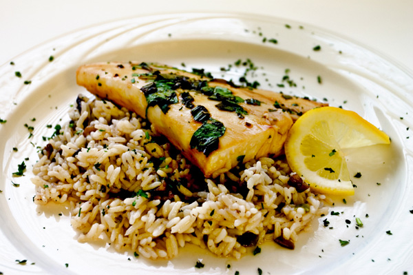 halibut-with-soy-sauce
