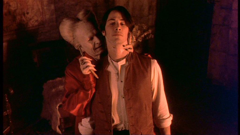 Francis Ford Coppola Drakula című filmje Bram Stoker regényét dolgozza föl