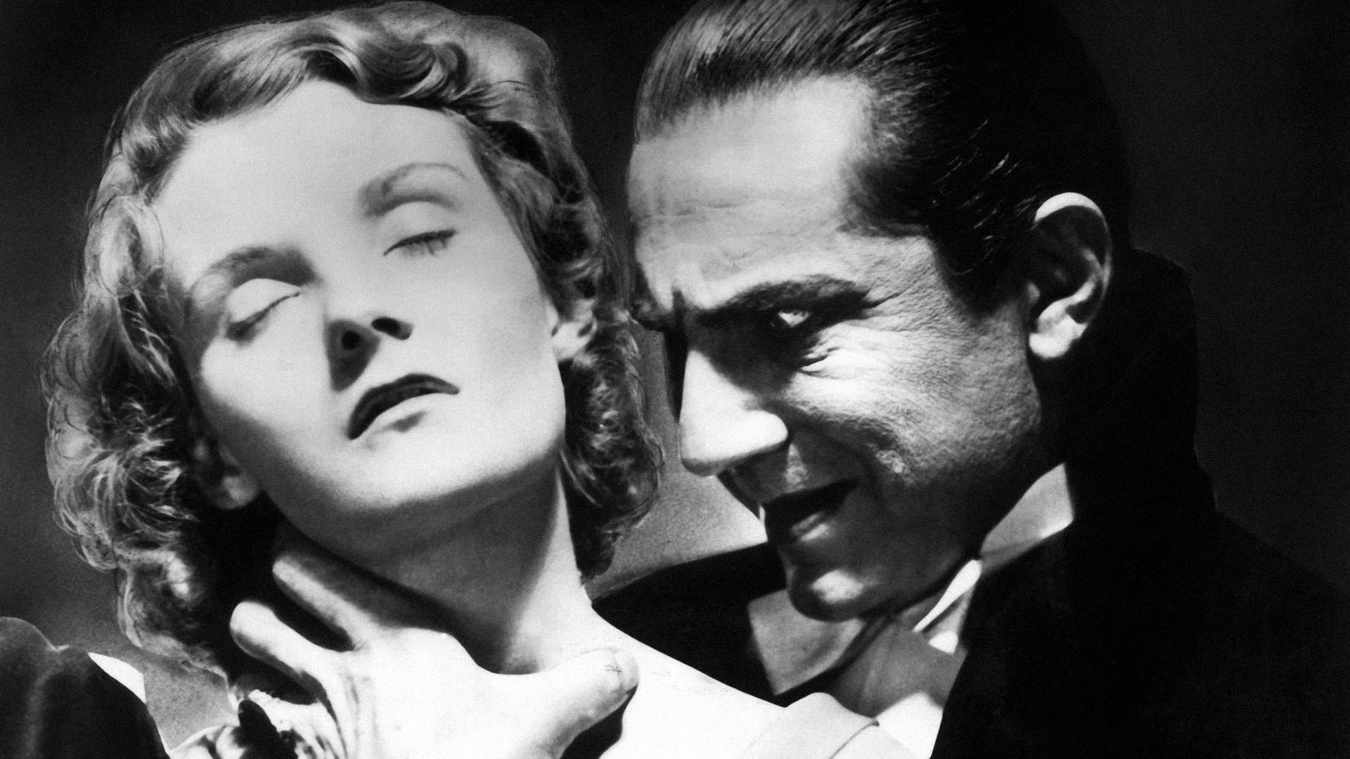 Lugosi Béla mint Drakula