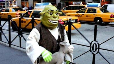 stock-footage-new-york-city-ny-november-shrek-on-new-york-city-street-during-black-friday-on-november