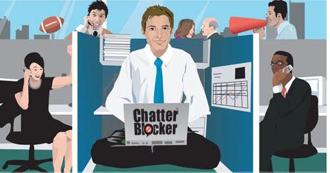 chatterblocker