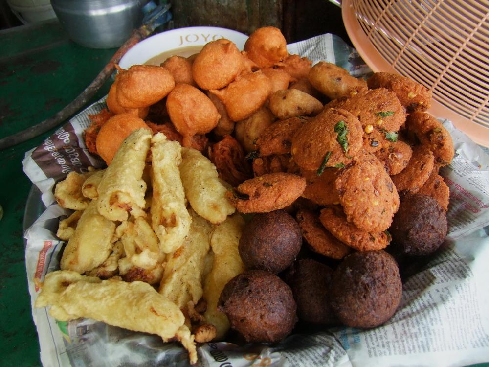 """Indiai finomságok – nem """"kezdő"""" utazóknak"""