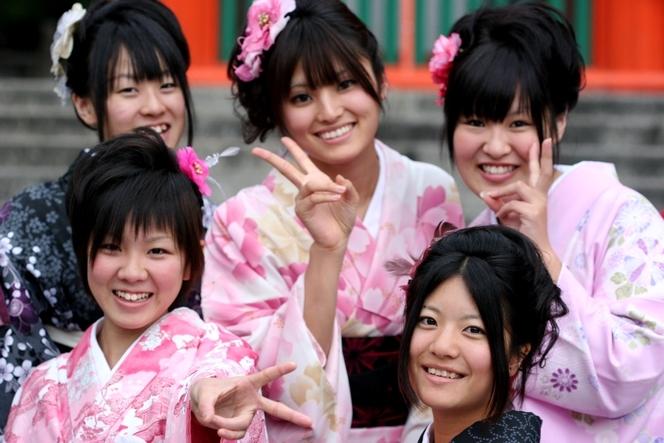 kyoto-joyeuses-japonaises1