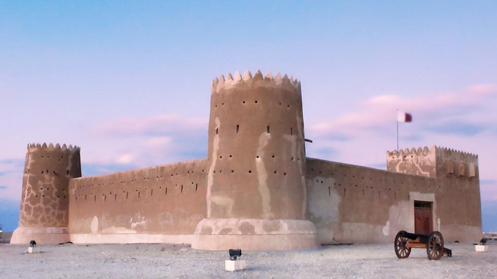 Al Zubarah - Quatar