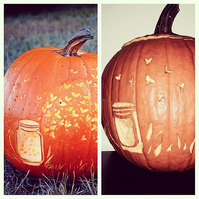 Etched-Pumpkin