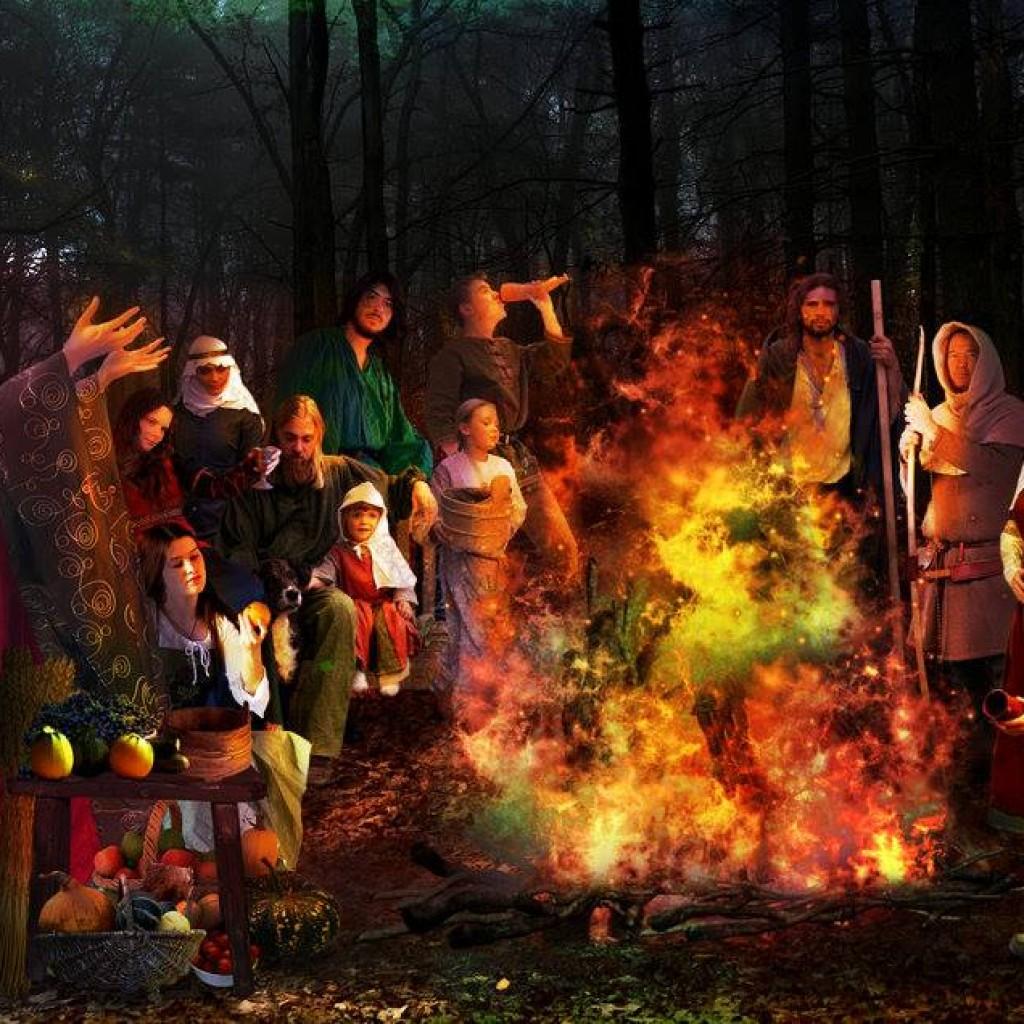 samhain-ritual