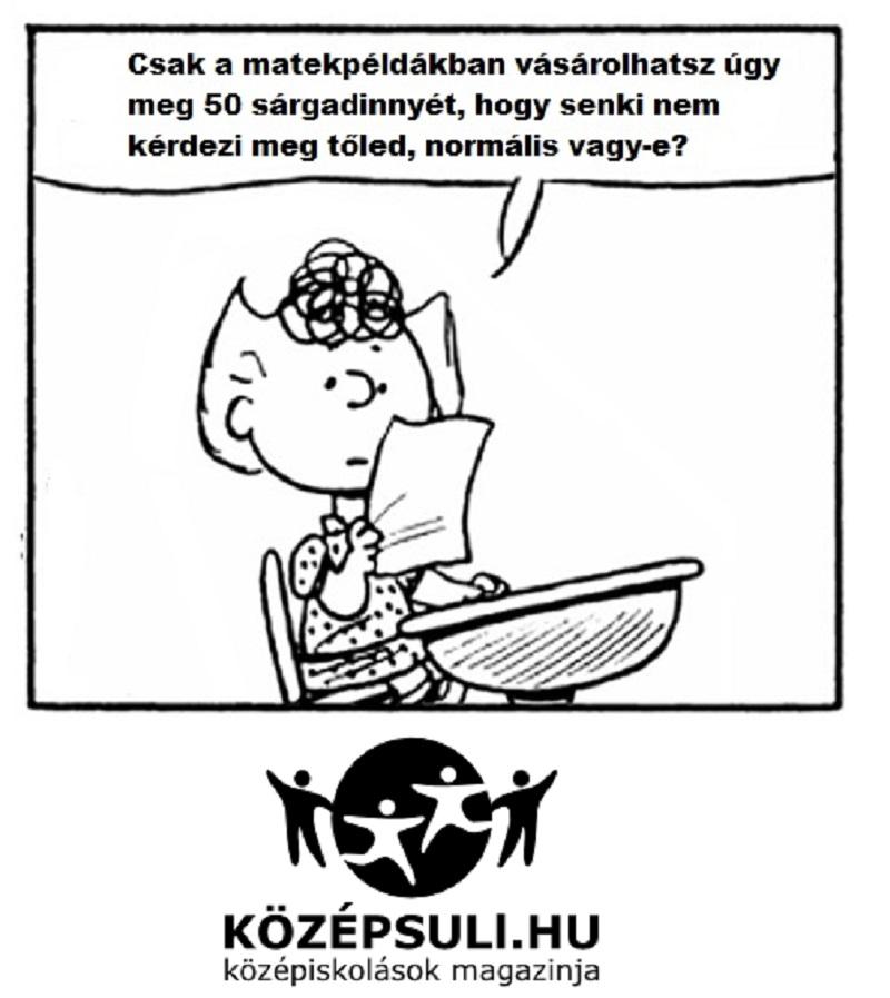 Peanuts-cartoon