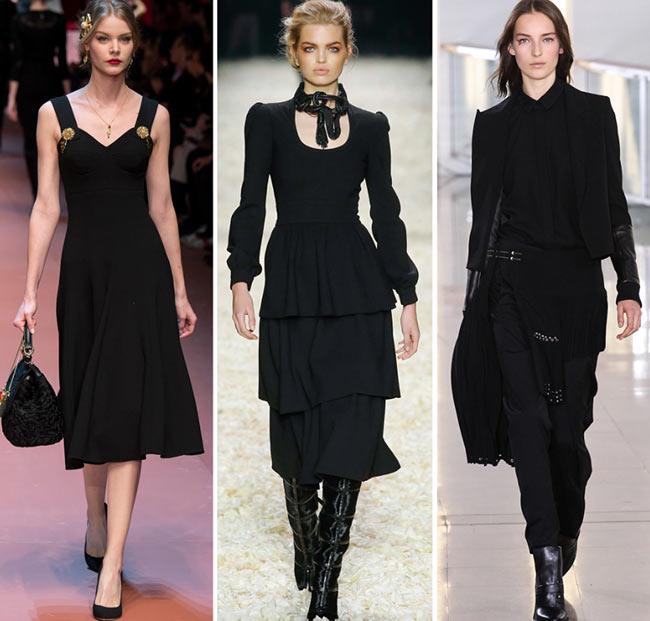 divat-fekete