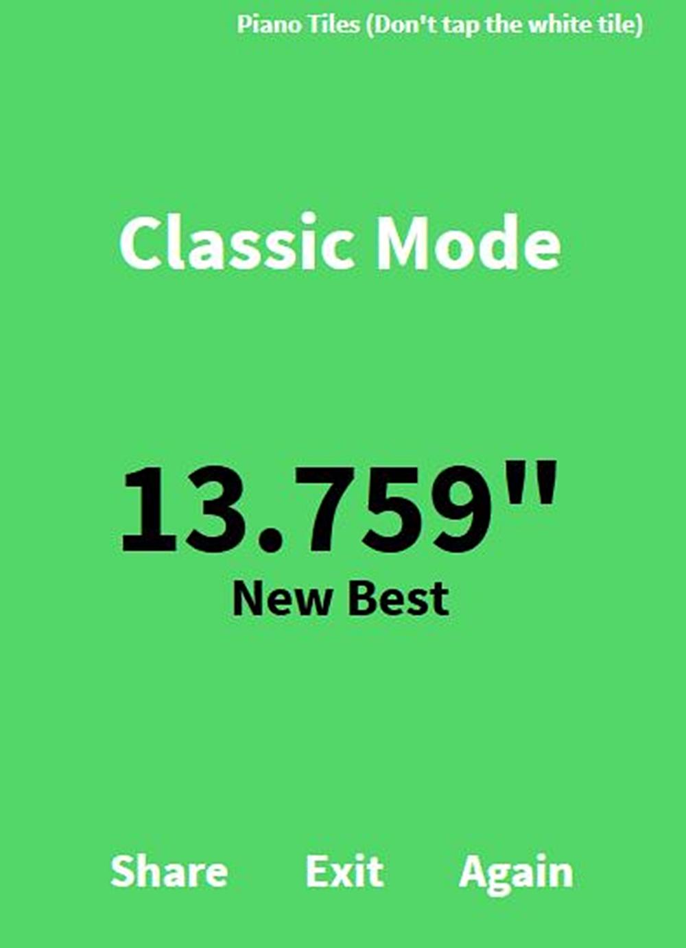 classic 5