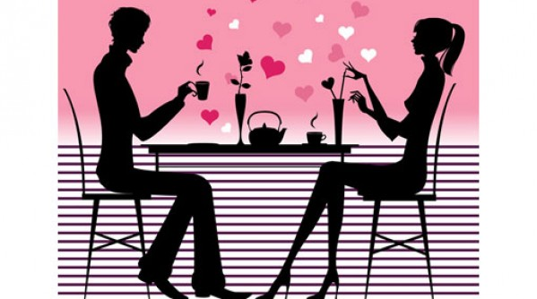 a randevú és udvarlás alakulása