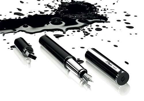 st-dupont-fountain-pen-usb-key