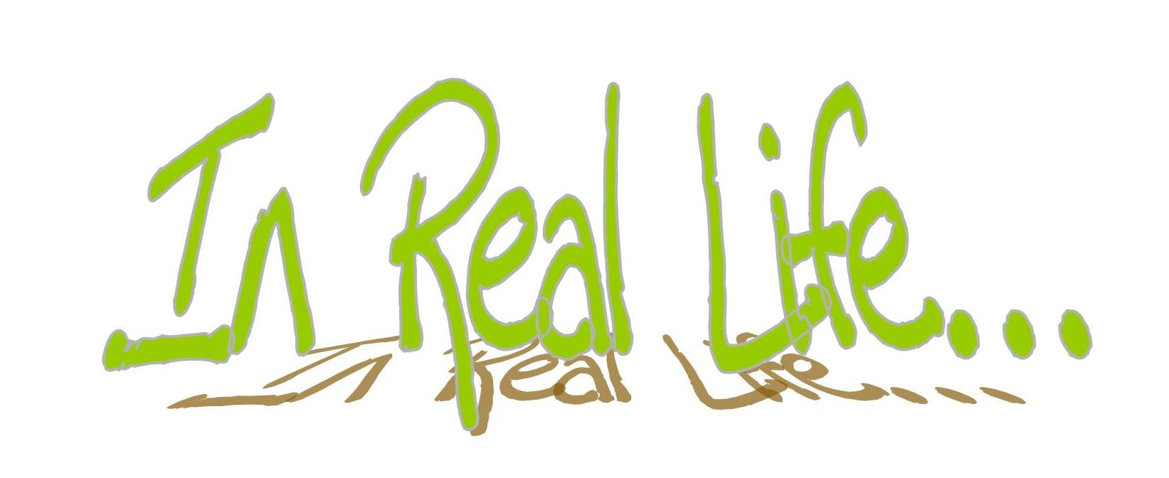 real-life-words