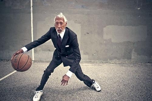 grandpa-style