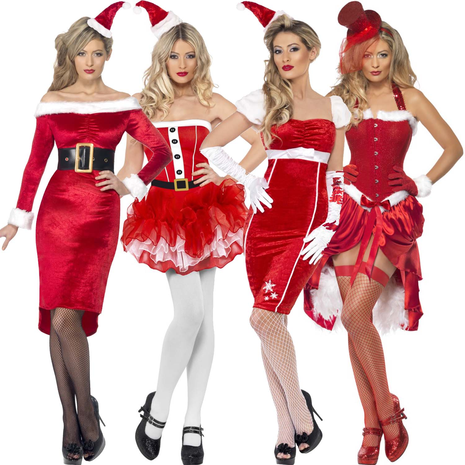 smiffys-christmas-fancy-dress-costumes