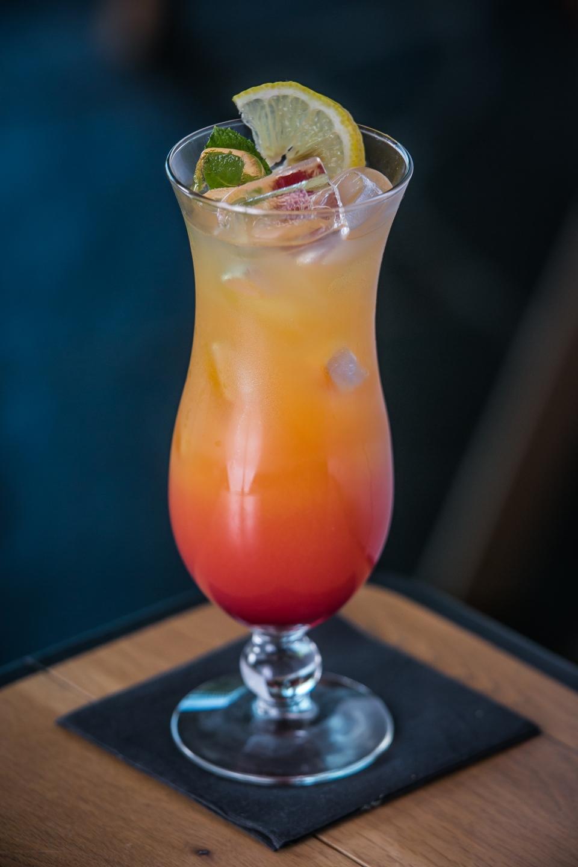 Tgi friday's sex on the beach cocktail