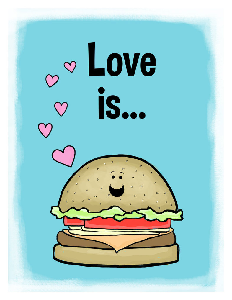 love_hamburger_by_thejaspertone-d5ejd3j