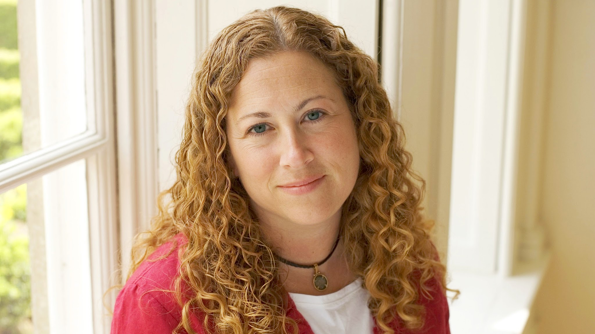 Author Jodi Picoult - Portrait Session