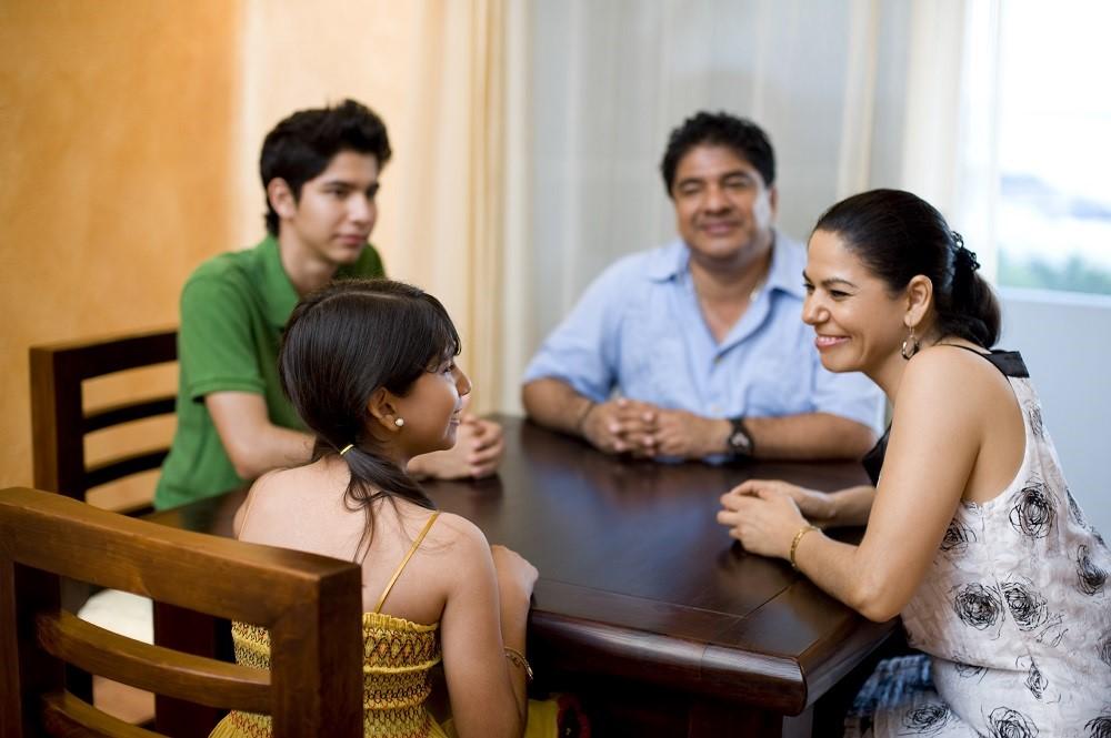 hogyan lehet beszélgetni a szüleiddel? remény randevú asianwiki