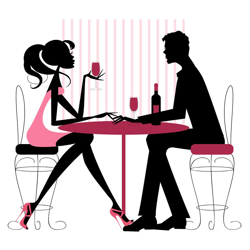 az ember nem érdekli a randi