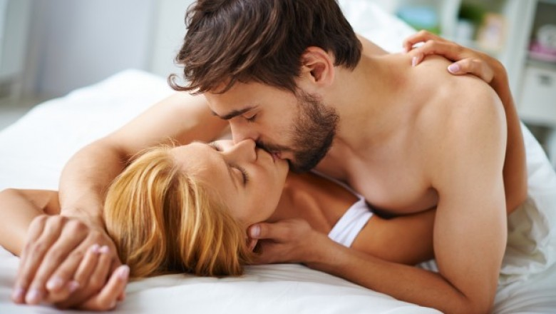 Tini szex tények