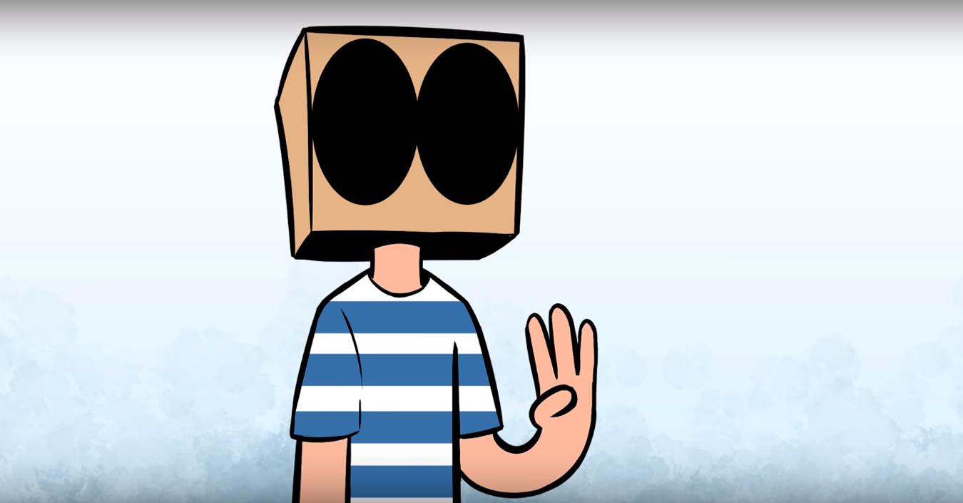 Fekete youtube videók
