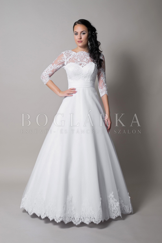 Kiszivárgott! Rozi esküvői ruhát választott! - Középsuli - magazin ... 66b0a44e82